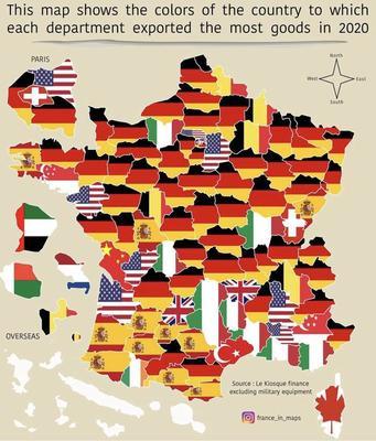 Les économies française et allemande : éléments de comparaison et défis communs