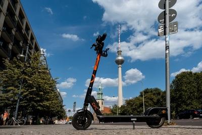 Job à Berlin : la métropole des start-ups et du web