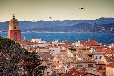 Leben und arbeiten in Südfrankreich, Korsika und Monaco