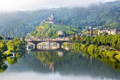Top 10 des villes allemandes avec la meilleure qualité de vie