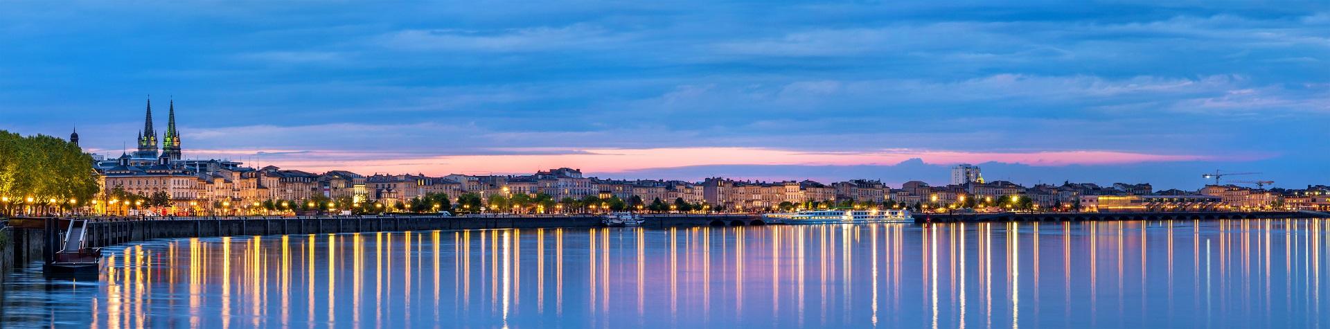 Arbeitsmarkt in Bordeaux im Wandel