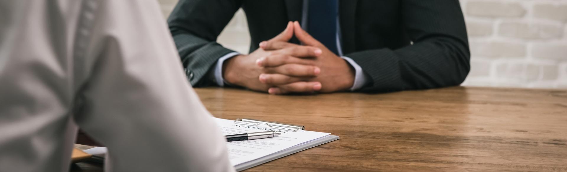 Chiffrez vos résultats lors de l'entretien d'embauche allemand