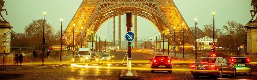 Die Wohnungssuche in Paris