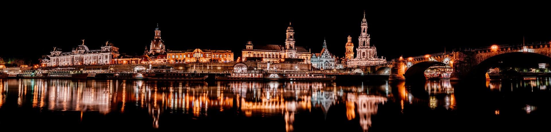 Faire ses premiers pas à Dresde visiter la ville un week-end