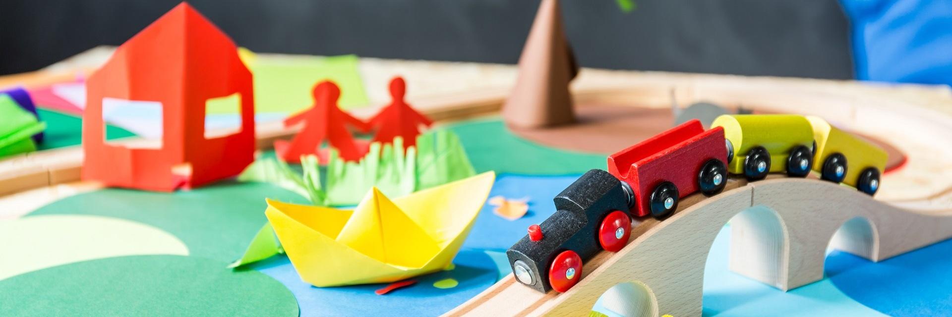 Gute Kinderbetreuung in Frankreich für Karriere von Vorteil