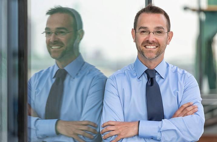 Jérôme Lecot recruteur franco-allemand