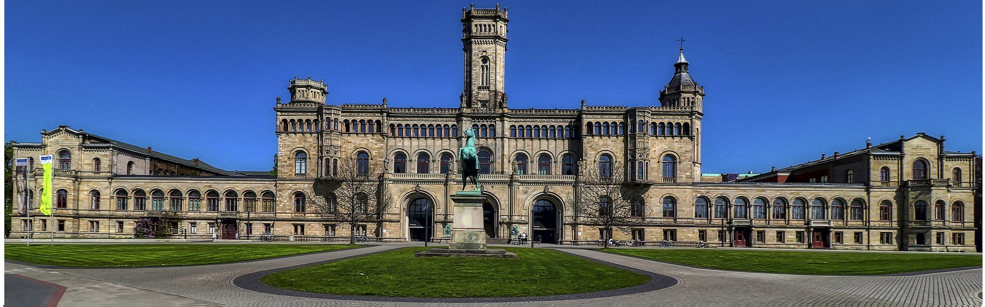 La vie étudiante à Hanovre  université et Fachhochschule