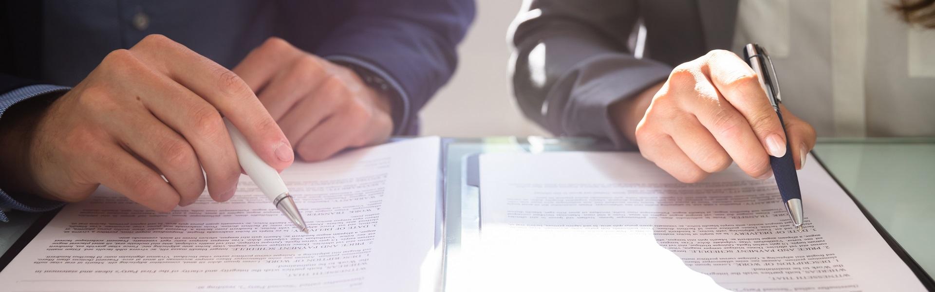 Les exemples de formulation à éviter dans votre Anschreiben
