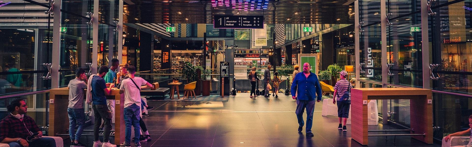 Les réseaux des Français à Leipzig pour faciliter l'expatriation