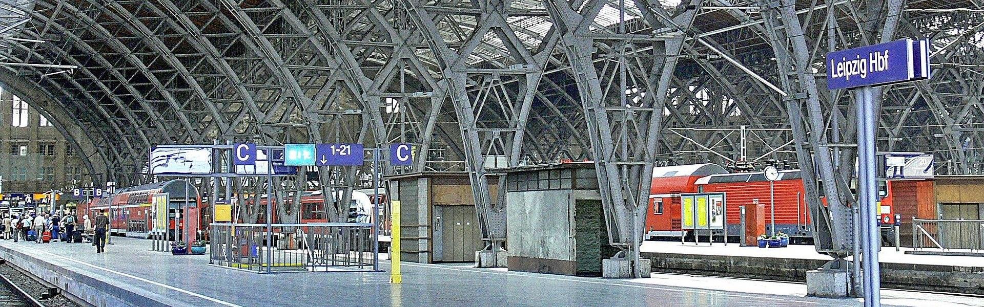 Nos conseils pour voyager : arrivée, transport et Leipzig Card