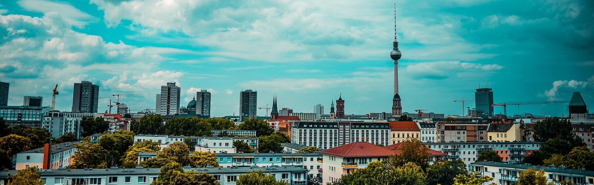 Présentation d'Hélène, Française souhaitant s'expatrier à Berlin sans parler allemand