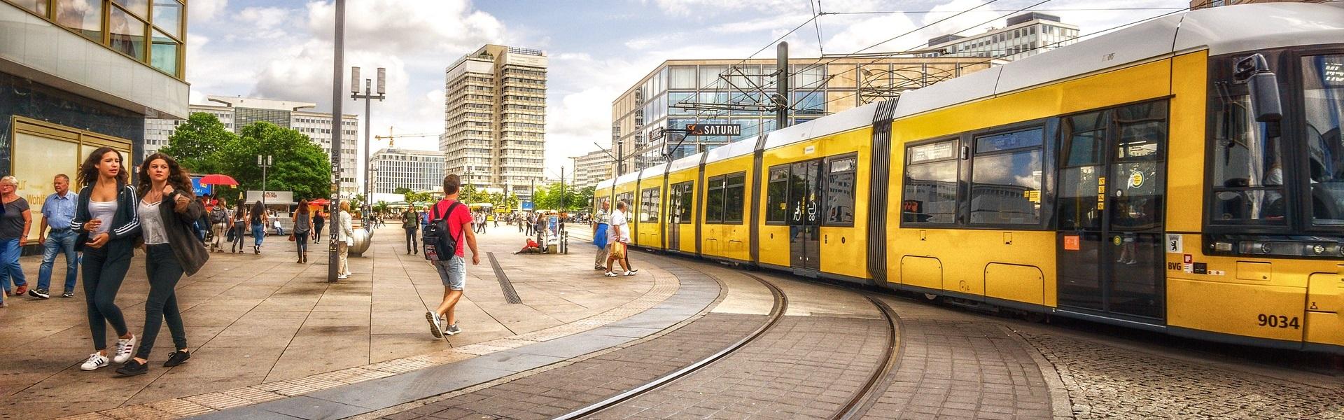 Progresser en allemand : emploi à mi-temps, colocation et tandem linguistique