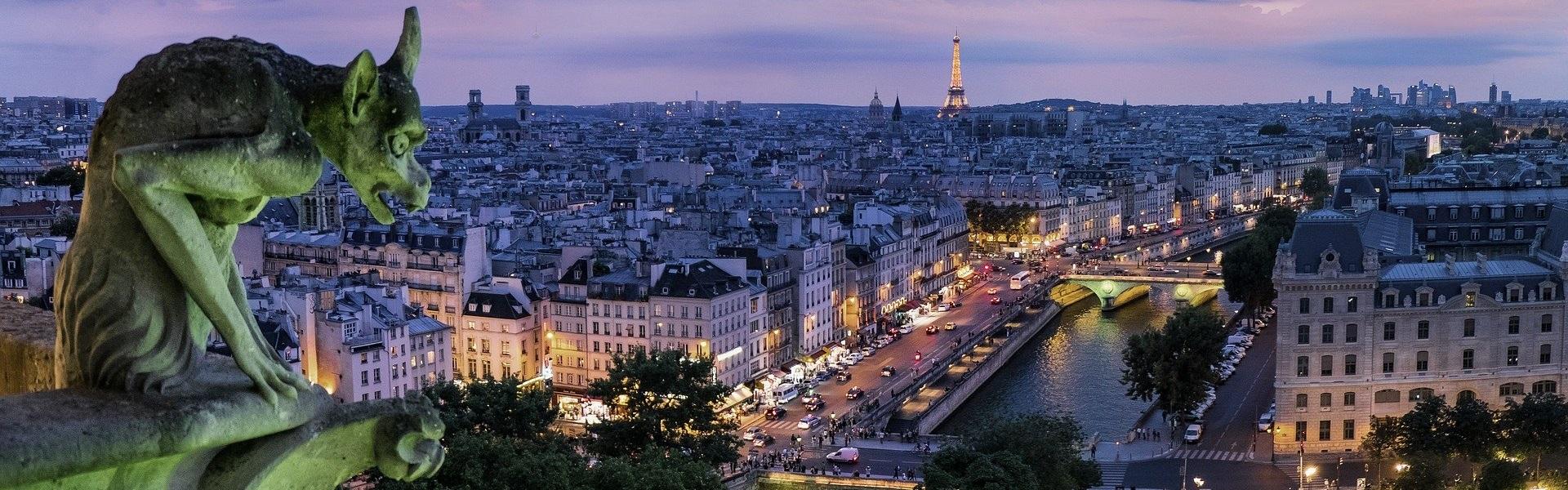 Tipps und Karrieremöglichkeiten für deutsche Bewerber in Paris