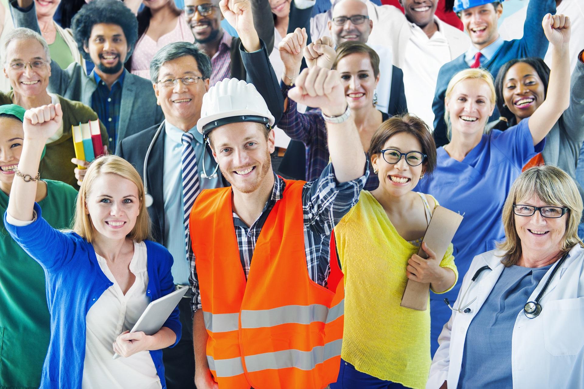 Top 10 des métiers les plus recherchés en Allemagne