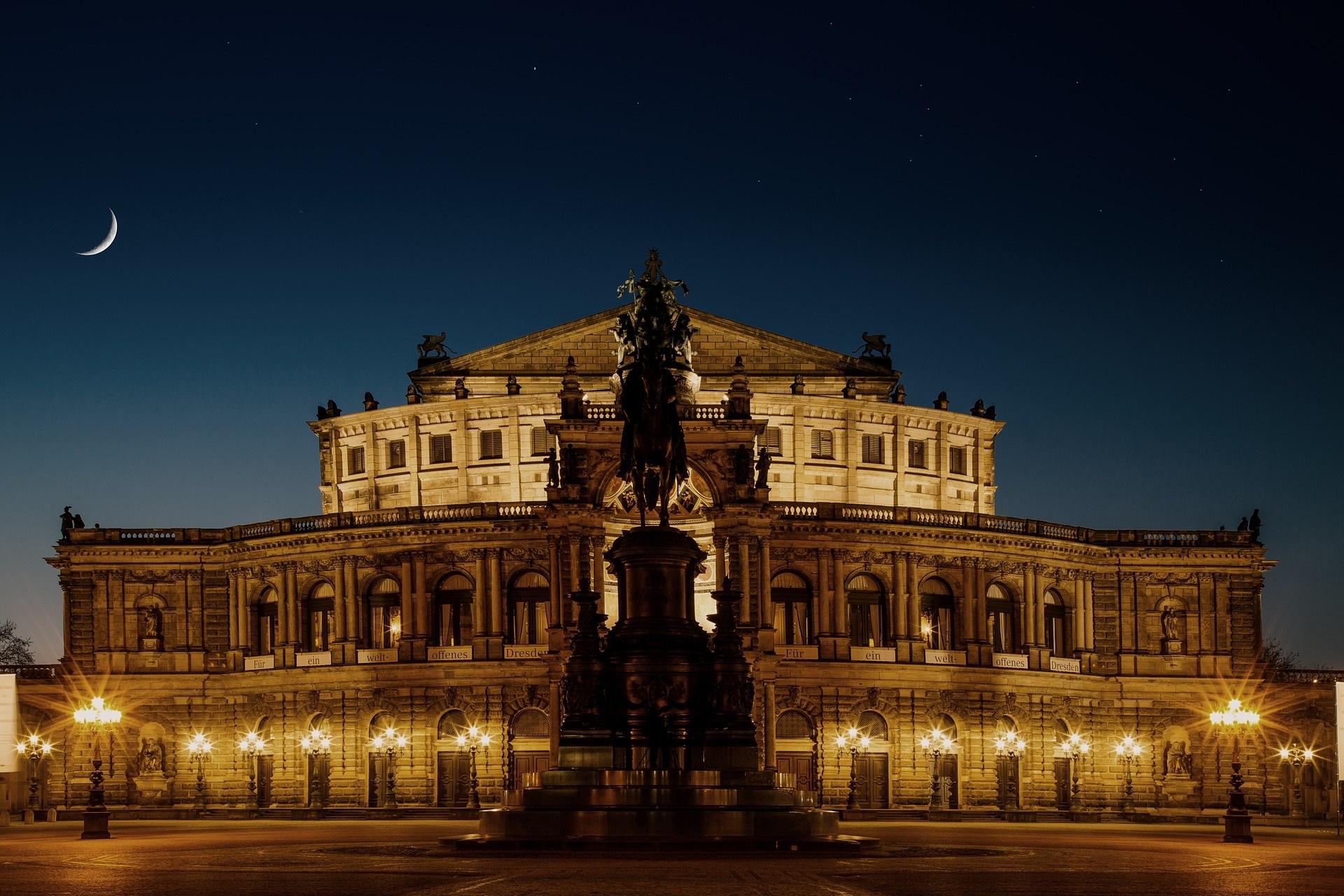 Vivre à Dresde coût de la vie, immobilier, culture, sports et loisirs